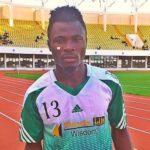 GPL: Struggling King Faisal strengthen squad with David Owusu