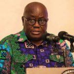 COVID-19: Nana Addo has no vision