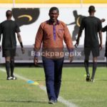 Maxwell Konadu rules himself out of GFA technical director race