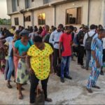 Coronavirus: 90 foreign nationals arrested and quarantined in Ashanti region