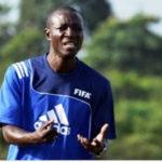 Oti Akenteng calls on GFA to consider Didi Dramani as new Technical head
