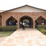Teachers at Prof Stephen Addei's school sacked due to coronavirus