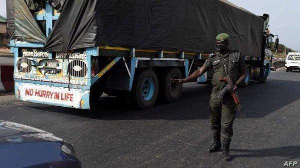 Inter-state Travel banned in Nigeria to stop Coronavirus