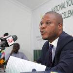 Coronavirus: NYA donates items worth GHC700,000 to Health Ministry