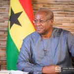 Coronavirus: Stay home even If your area isn't affected – Mahama