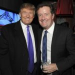 Piers Morgan ends his 15-Year friendship with Prez Donald Trump