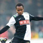 Levski Sofia flop Nasiru Mohammed pinning for a return to BK Hacken