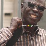 Oti Akenteng bows out as GFA technical director