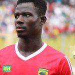GPL: Former Kotoko Star Prince Acquah completes Aduana Switch