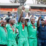 Gor Mahia declared champions of Kenyan Premier League