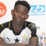 COVID-19: Ghana's Isaac Twum suffers 75% pay cut at IK Start