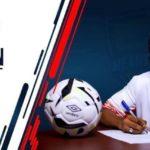 GPL: Ivorian Eric Dizan completes Hearts of Oak move