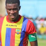 Ex-Hearts Captain Thomas Abbey Names Duncan,Three Others as His Best Coaches