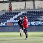 COVID-19: Samuel Tetteh Returns to Training With LASK LINZ