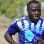 I had verbal agreement with Olympics but the approach from Dreams Fc convinced me - Abel Manomey