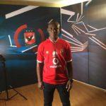 "Ex-Ghana Forward Felix Aboagye Reveals How he Picked a ""Stubborn Character"" From Egypt Legend Hossam Hassan"