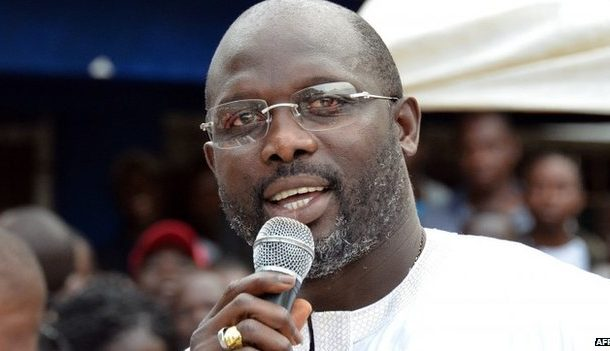 Ex-Ghana Star Kofi Abbrey appeals for contact with former team-mate George Weah