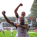 Ghana's Andre Ayew accepts 20% pay cut at Swansea City