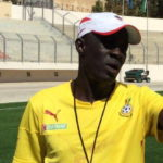 Profile of Black Starlets coach Ben Fokuo