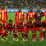 VIDEO: A decade on from that glorious Black Stars team that nearly made the World Cup semi-finals