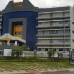 Bank of Ghana Hospital welcomes all coronavirus patients