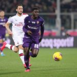 Ghanaian Midfielder Alfred Duncan Tagged the Next Big Shot at Fiorentina