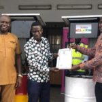 COVID-19: GSA certifies Solar Automated Hand Washing Machine
