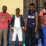 COVID-19: Seven Nigerians arrested for organizing a party in Teshie