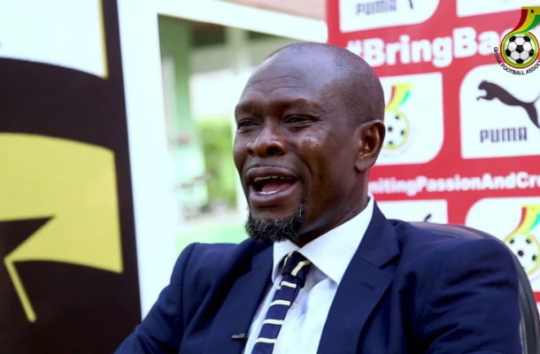 VIDEO: We have 40 players in our data and will only invite active players - C.K Akonnor