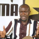 Black Stars coach Akonnor calls for support from Ghanaians