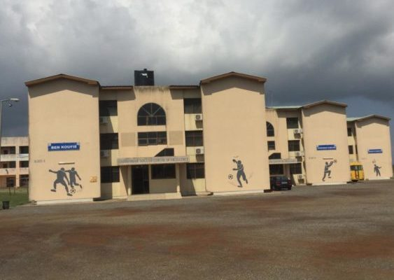 COVID-19: Ghana FA offers Ghanaman Soccer Center of Excellence as Isolation Center