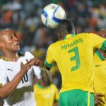 Ghana's Afcon 2021 qualifier against South Africa postponed