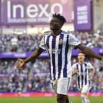 Ghana Defender Mohammed Salisu Yet to Receive Offers From Spanish Giants