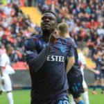 Caleb Ekuban set to sign new Trabzonspor contract