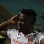 GPL: Medeama SC registers Derrick Sasraku ahead of league's second round