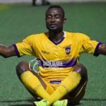 Medeama's Opoku Agyemang set for loan switch to Cape Town City