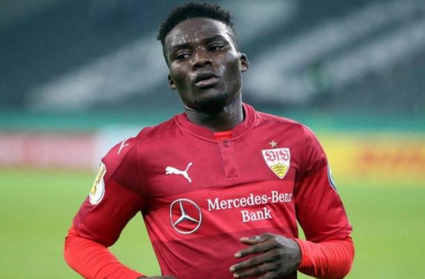 Greuther Fürth midfielder Hans Nunoo Sarpei eyes Black Stars call up