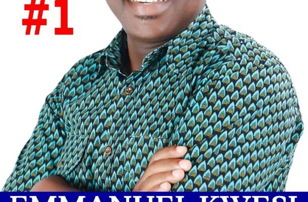 Sports Administrator; Kwesi Mantey bares teeth on 'Money-conscious' sportsmen