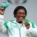 Tears flow as Nigerian Paralympic Gold Medalist Ndidi Nwosu dies