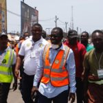 COVID 19: Zoomlion collaborates with government to clean up Accra and Kumasi