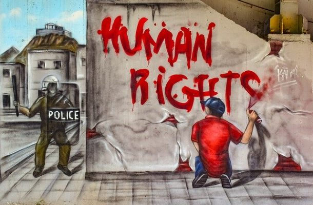 COVID-19: Human Rights Reporters Ghana condemns civilian killing, calls for justice