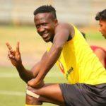 Danjuma Ademola Kuti reveals he joined Hearts of Oak for 'good publicity'