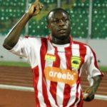 I was a complete package of a forward not a 'standing fan striker' - Kwadwo Poku 'Mahala' brags