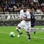 Nicholas Opoku's future at Amiens up in the air