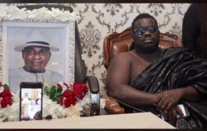 Why my father's death has affected me - Obour shares sentiment