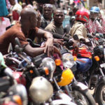 Riders rally behind Mahama with 'Get Okada Votes' campaign