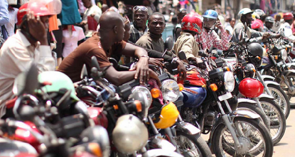 Okada legalization: Riders to operate with uniforms, IDs - NDC hints