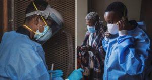 Coronavirus: Ghana to go on another lockdown – GMA
