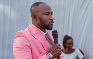 VIDEO: There's no Coronavirus in Ghana – Pastor Prince Osei