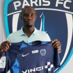 Rabiu Mohammed set to depart Paris Fc as a free agent
